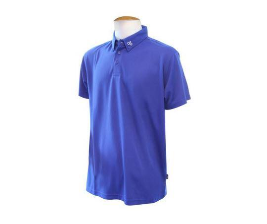 Corporate Shirt - Shocking Blue