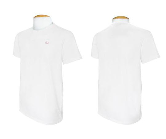 Druh T-Shirt White