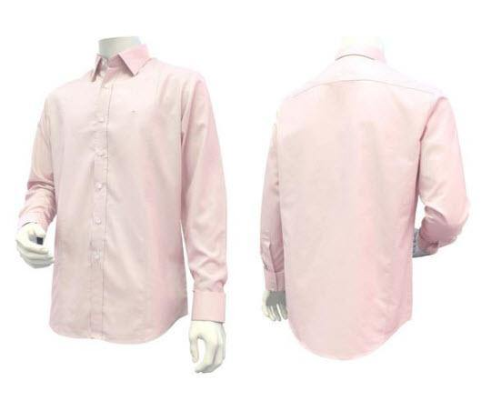 Business Shirt - db Pink