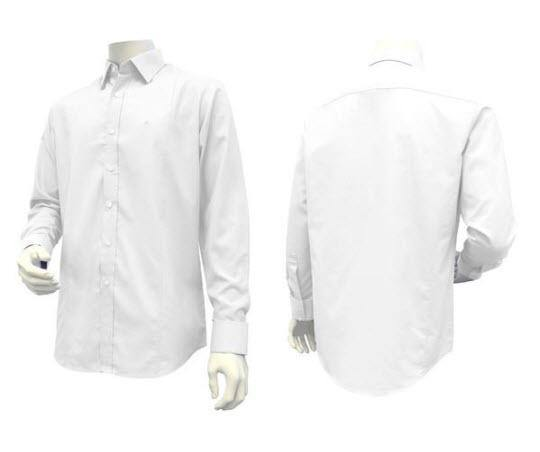Business Shirt - Crisp White