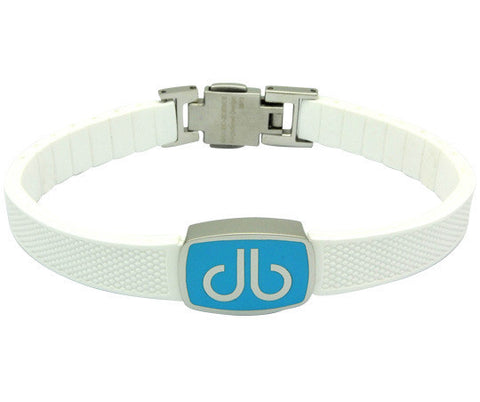 Elegant Players Ion Bracelet in Aqua
