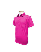 DB  Classic Cotton Polo Shirt - Carnation