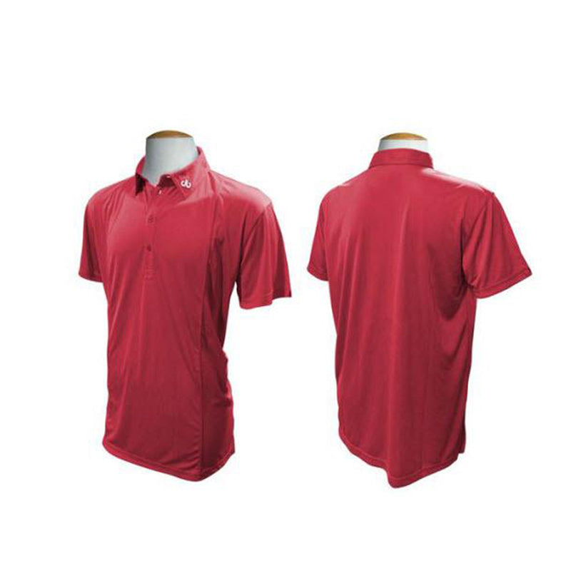 db Classic Polo Red