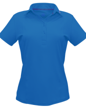 DB01 Aqua Polo Shirt