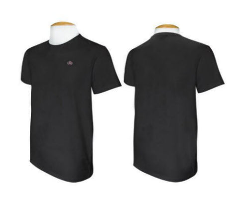 Druh T-Shirt Black