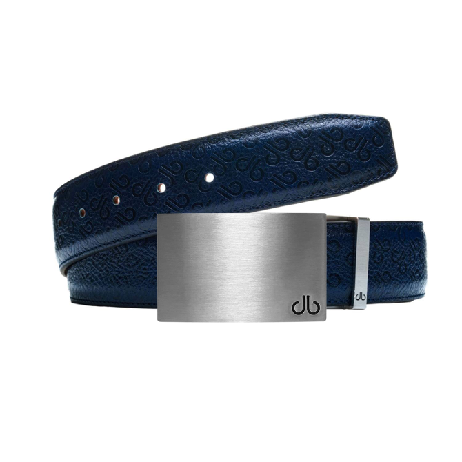 Handmade Italian Leather DB Icon Belt – Limited Edition - Customer's Product with price 399.00 ID 90rEKjTQs8iqlHUq7lcuBj92