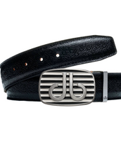 Handmade Italian Leather DB Icon Belt – Limited Edition - Customer's Product with price 399.00