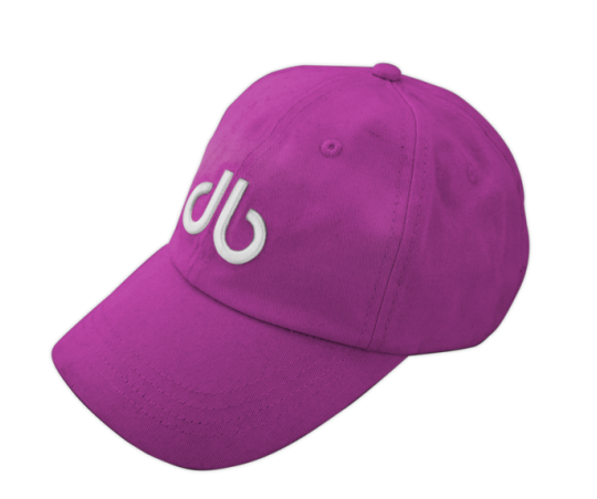 db Purple Cap