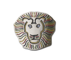 John Daly's Lion Buckle