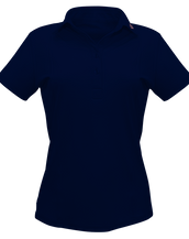 DB01 Navy Polo Shirt