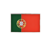 Portugal Flag Buckle