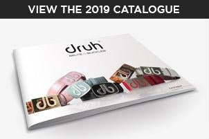 The new DRUH 2019 Catalogue