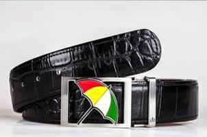 Buy the Arnold Palmer belt from Bay Hill Pro Shop
