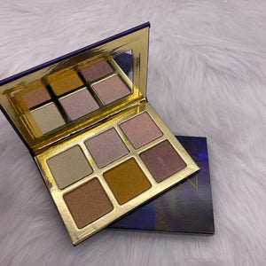 Highlight Palette - ADORN by Jaye
