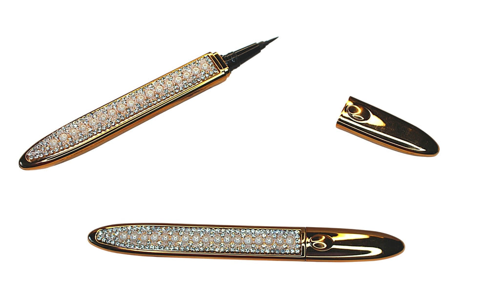 Black Liner Pen Adhesive Duo - ADORN by Jaye