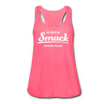 My Dog's on Smack™ - Ladies' Tank