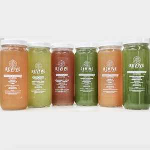 2-Day Juice Cleanse