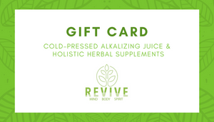 Revive E-Gift Card