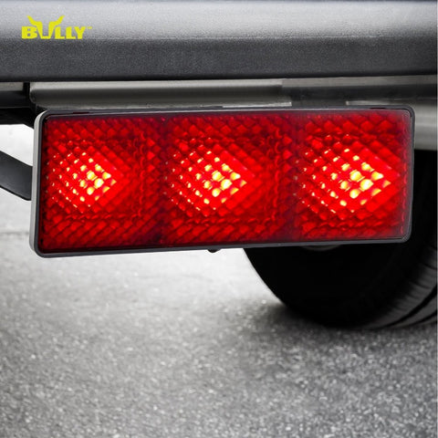 BULLY  CR-007XL XL Brake Light Hitch Cover