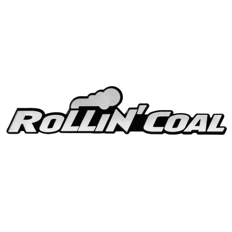 BULLY IP-3092 Rollin Coal Emblem