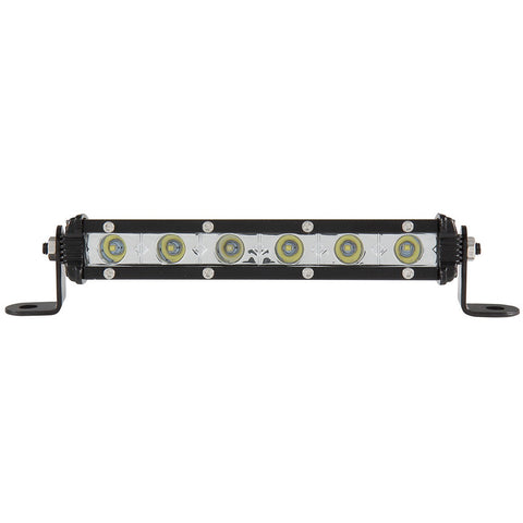 "PLX PL-9739 7"" 18W Slim Light Bar"