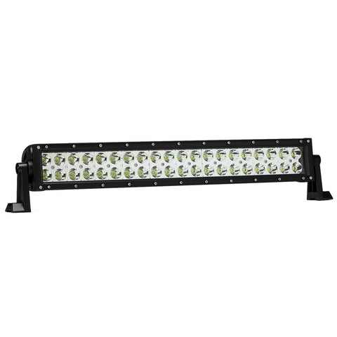 "PLV PLV-1005 21.5"" Dual Row LED Light Bar"