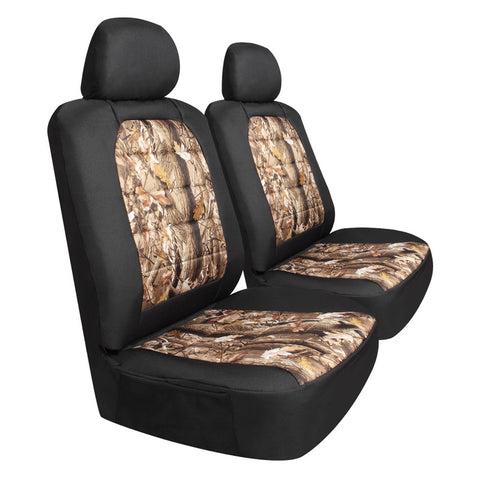 Low Back Seat Cover SCT-445CA
