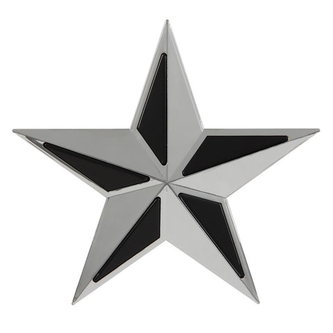 BULLY TT-152 Nautical Star Emblem.