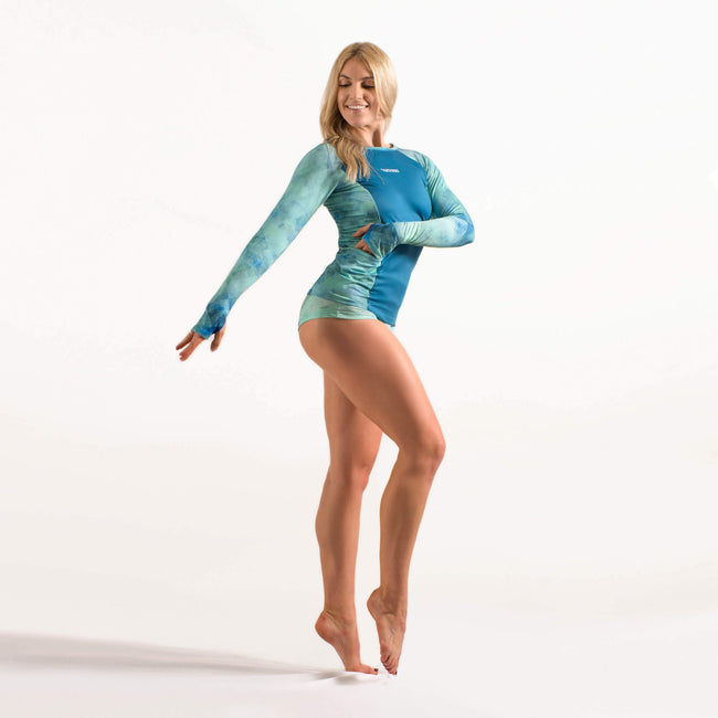 rash guard women