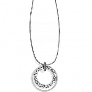 Fontaine Spin Necklace