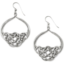 Load image into Gallery viewer, Interlok Unity French Wire Earrings