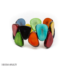 Load image into Gallery viewer, Tagua Samantha Bracelet