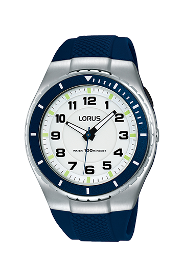 Lorus Navy Watch