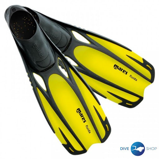 dub>Aqua Mares adjustable fins, size: 39-43