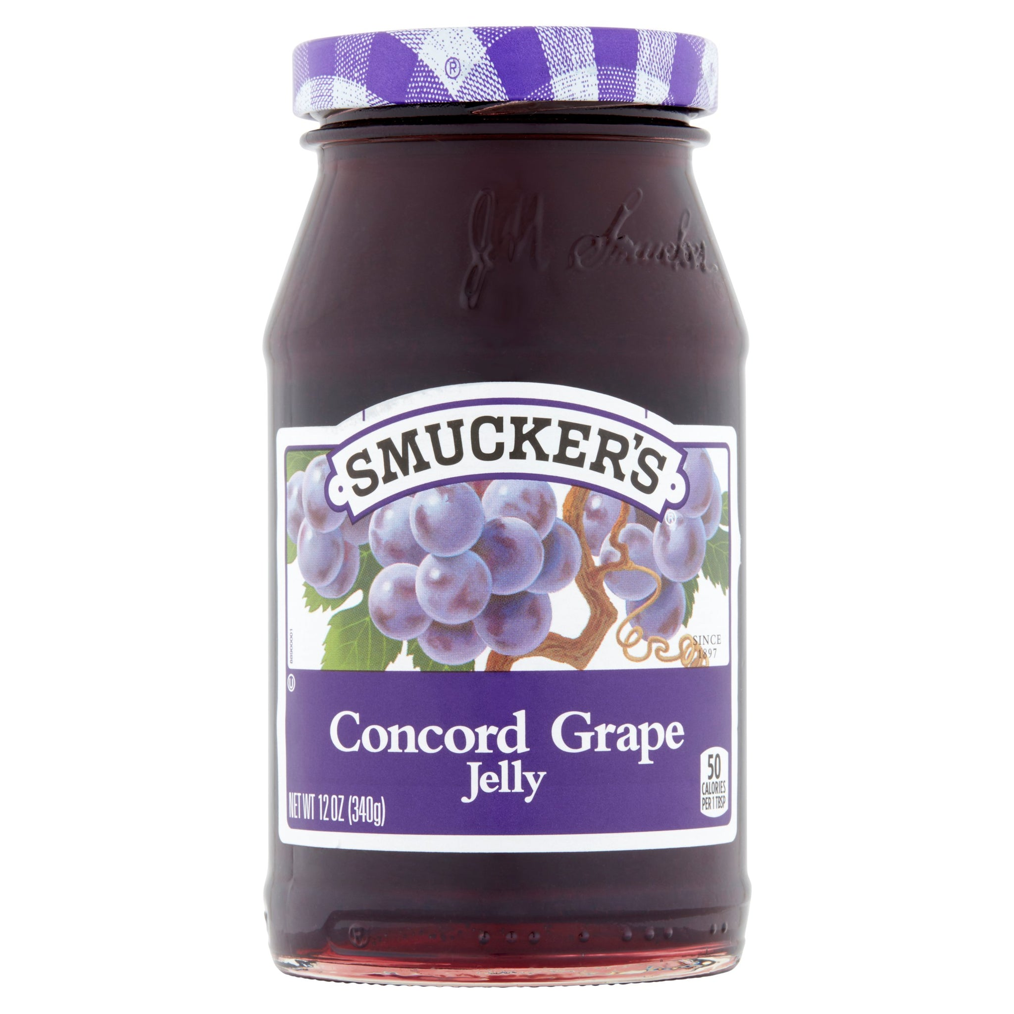 stm>Grape Jelly 12oz, 340g
