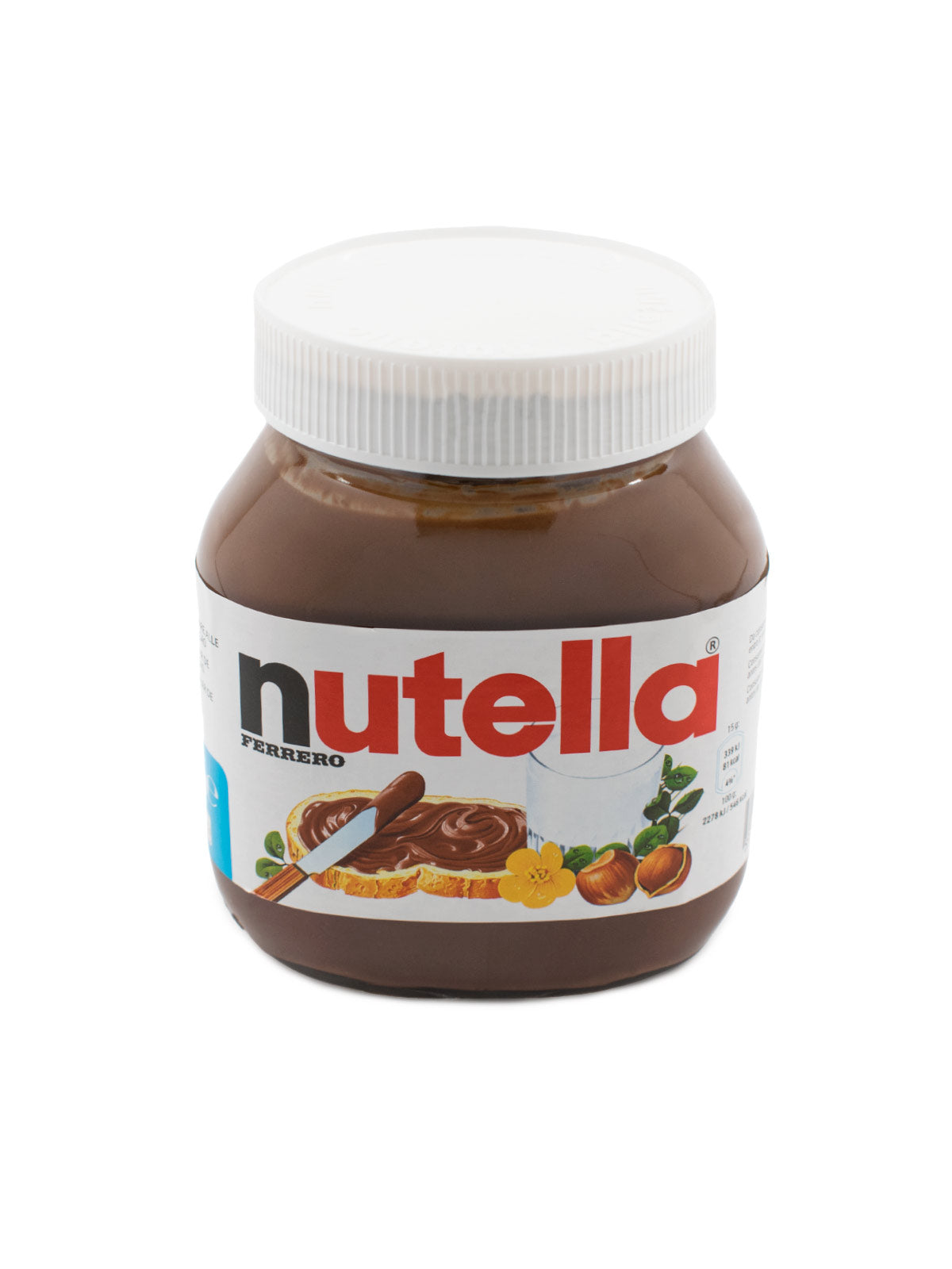 stm>Nutella 350gr, 13oz
