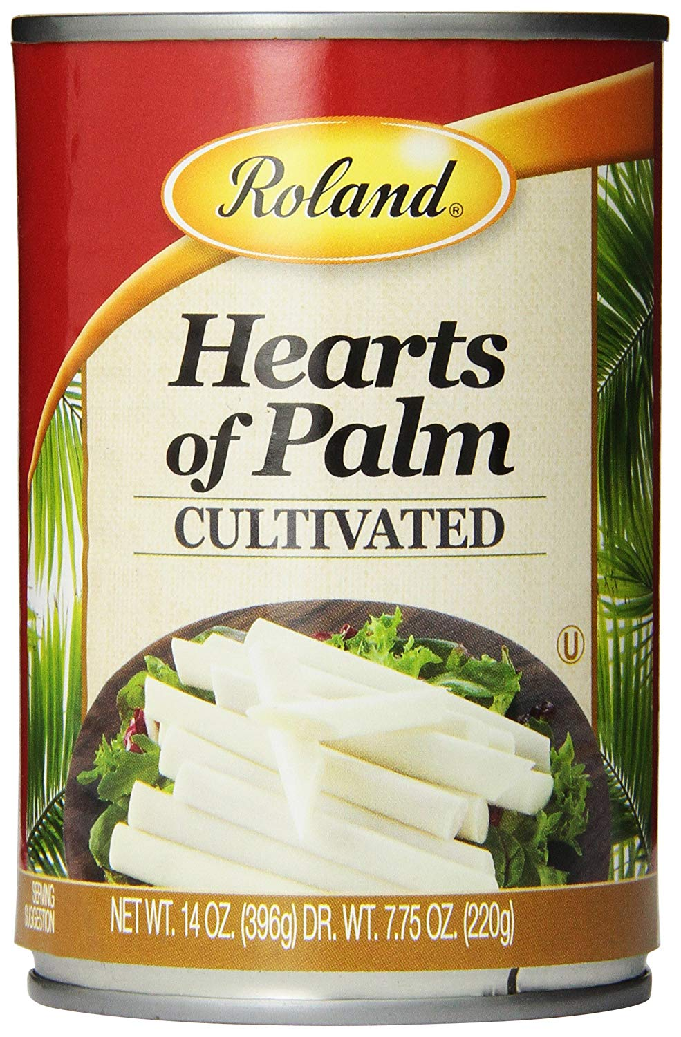 stm>Roland Heart of Palm, Canned 1 ltr