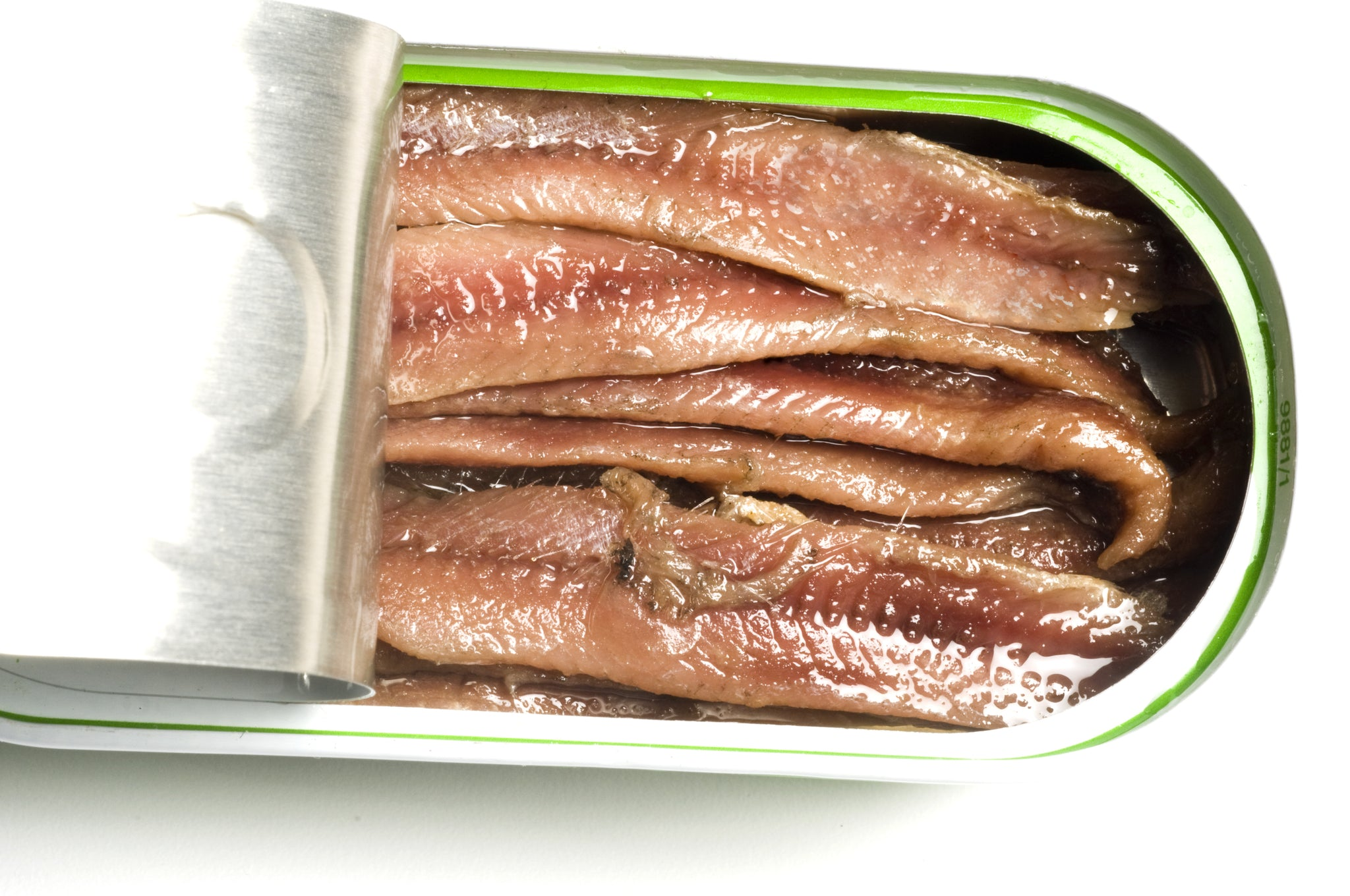 stm>Anchovies Flat Fillets 50gr