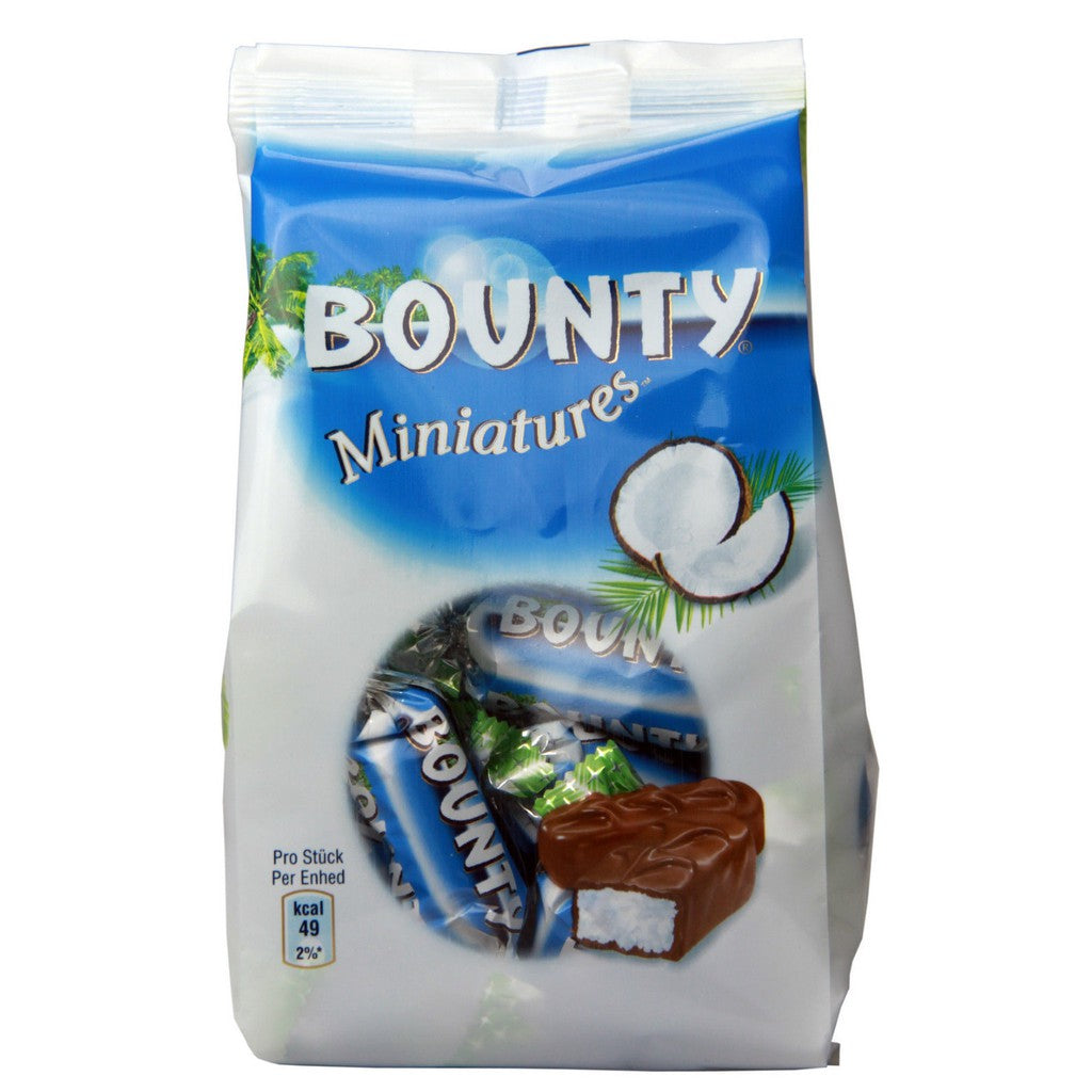 stm>Bounty Miniatures 7.76oz, 220gr