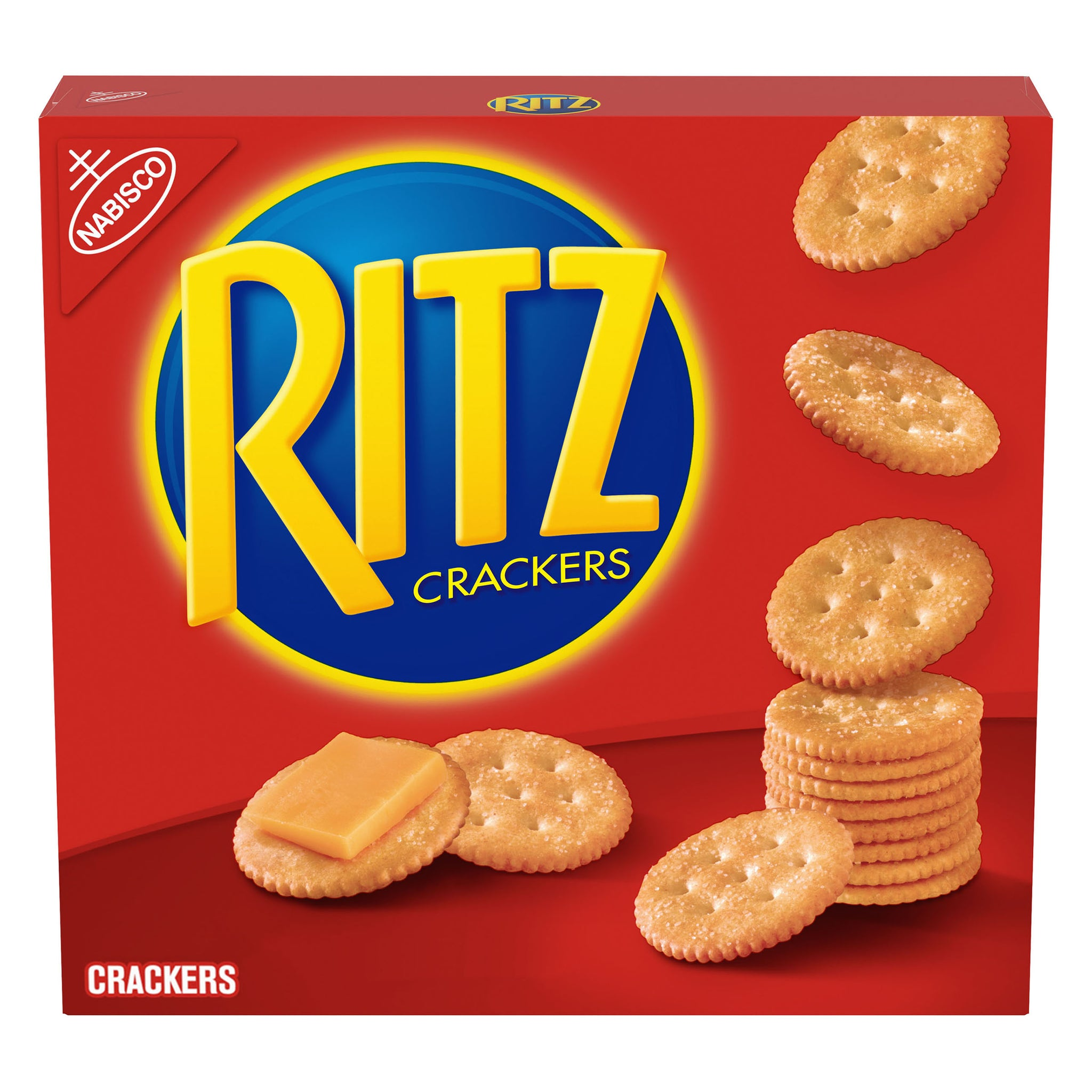 stm>Ritz Crackers Original 388gr, 13.7oz