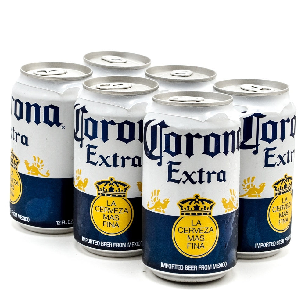 stm>Corona Beer, 6 pack 33cl