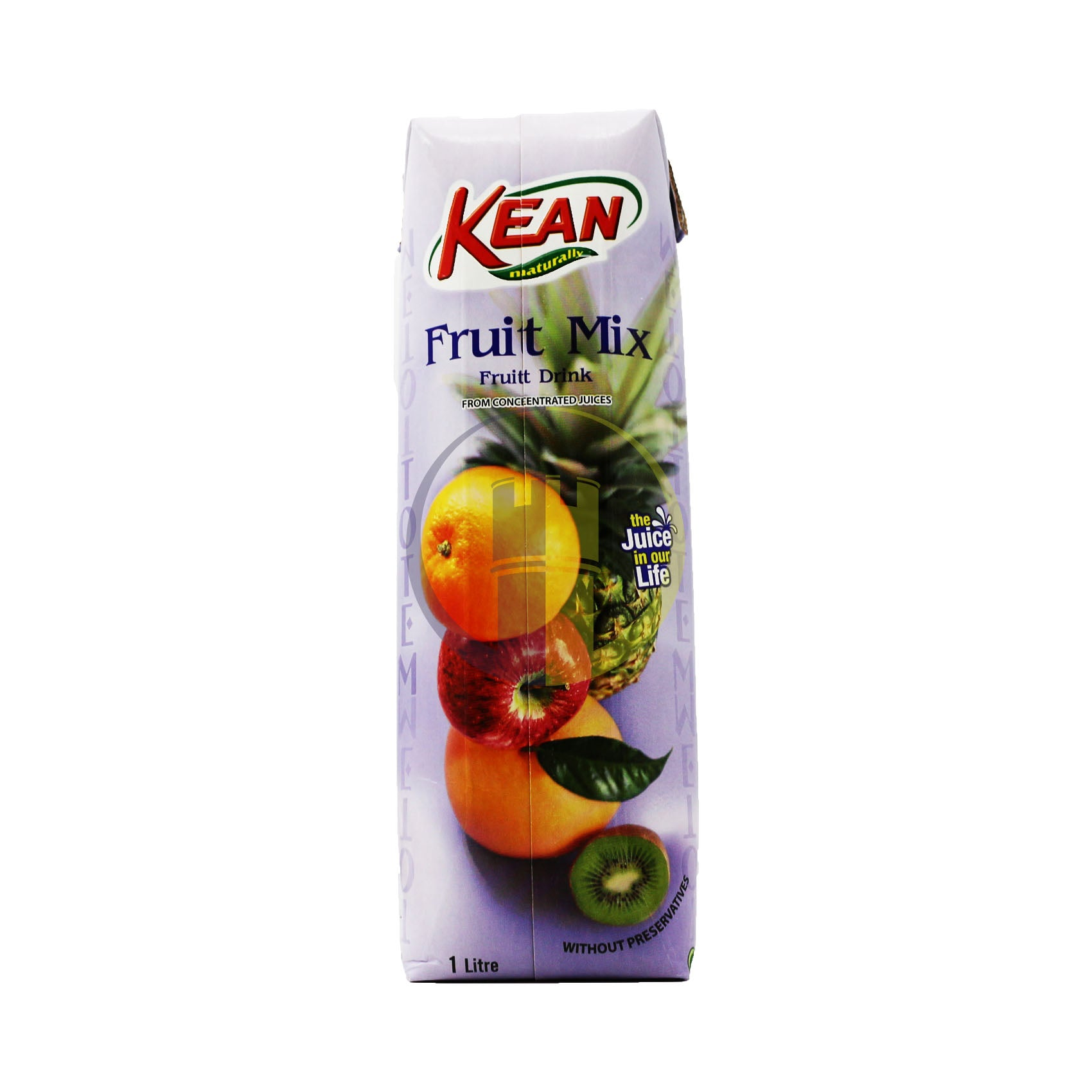 stm>Kean Fruit Mix 1 ltr