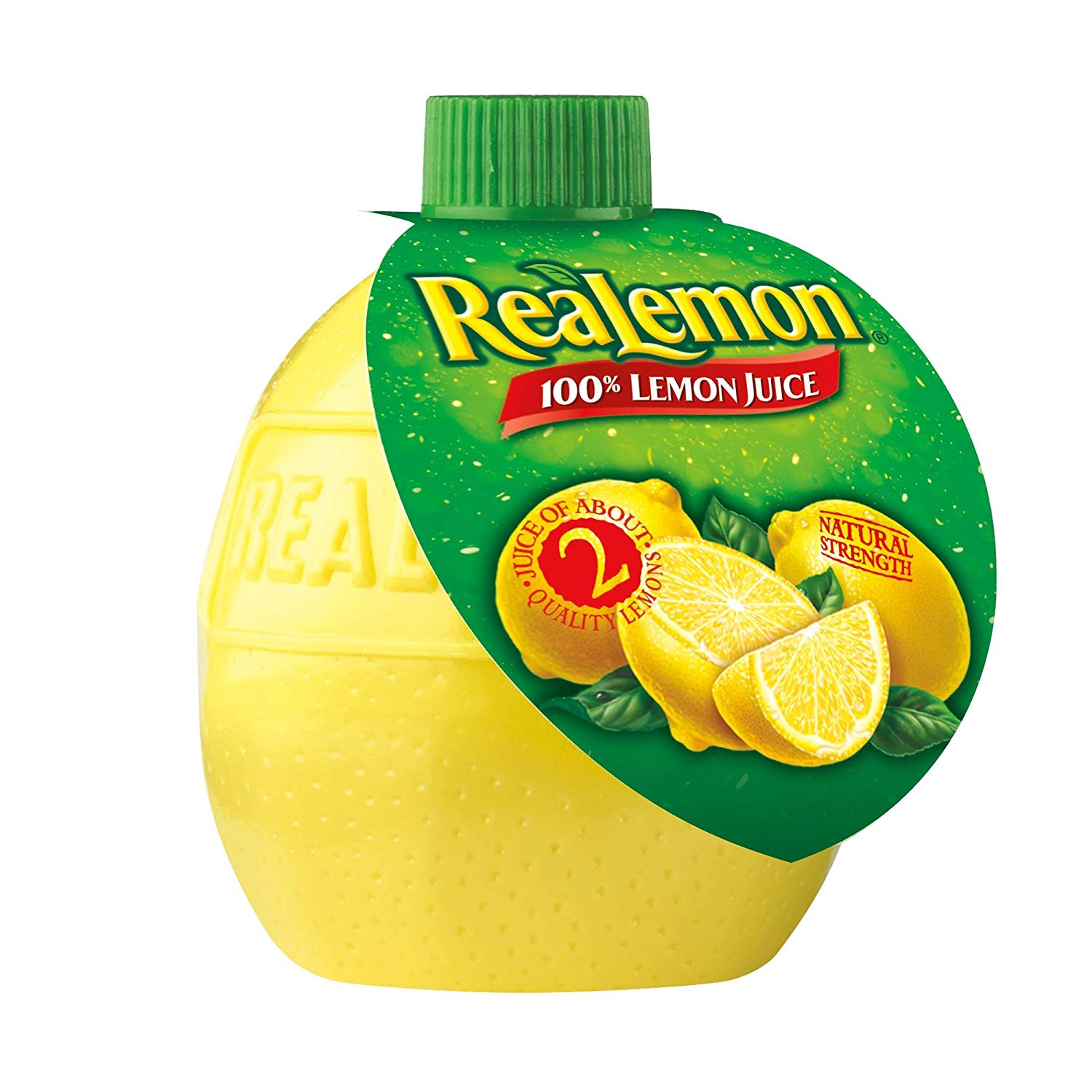 stm>Real Lemon Juice 2.5oz
