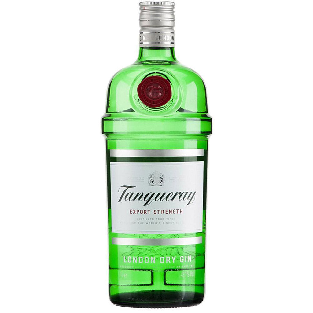 stm>Tanqueray Gin 1 ltr