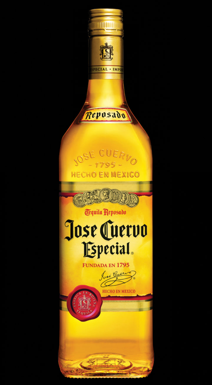 stm>Jose Cuervo Especial Tequila 750ml