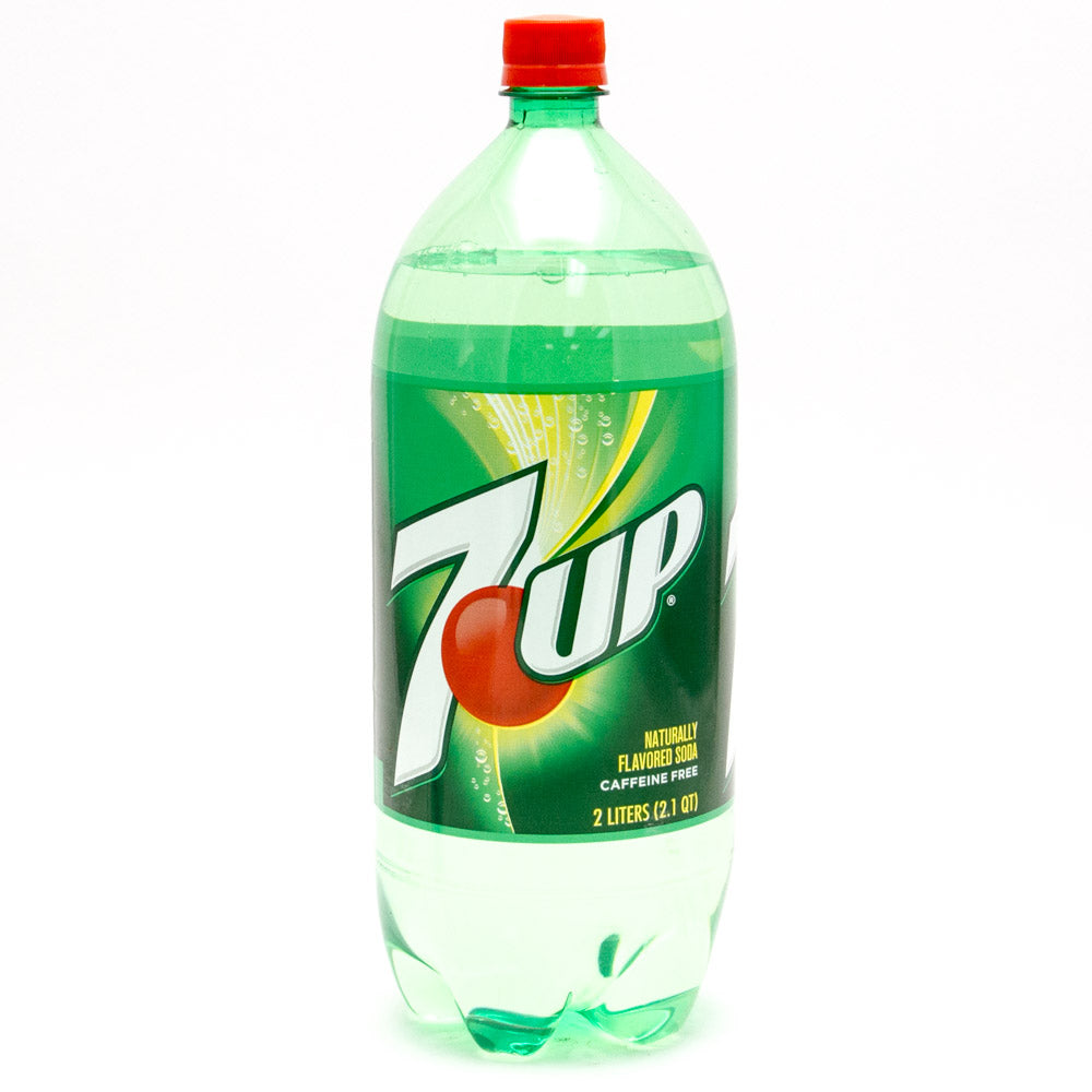 stm>7-Up, bottle 2 L