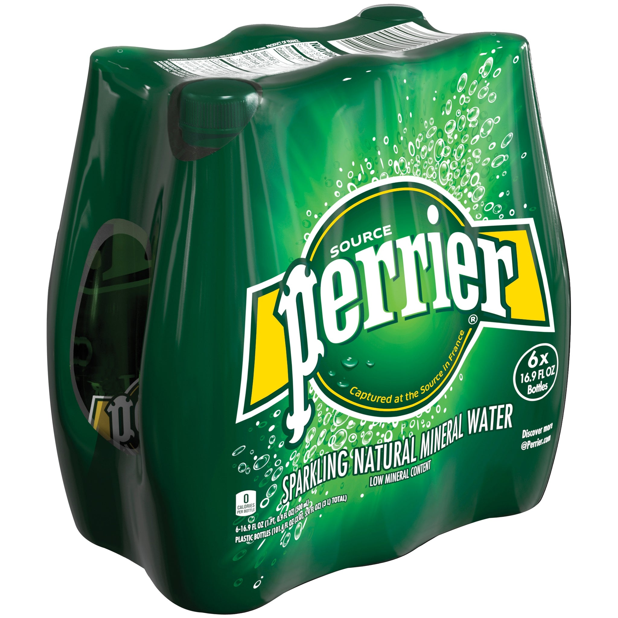 stm>Perrier Sparkling Water 6 x 0.75cl