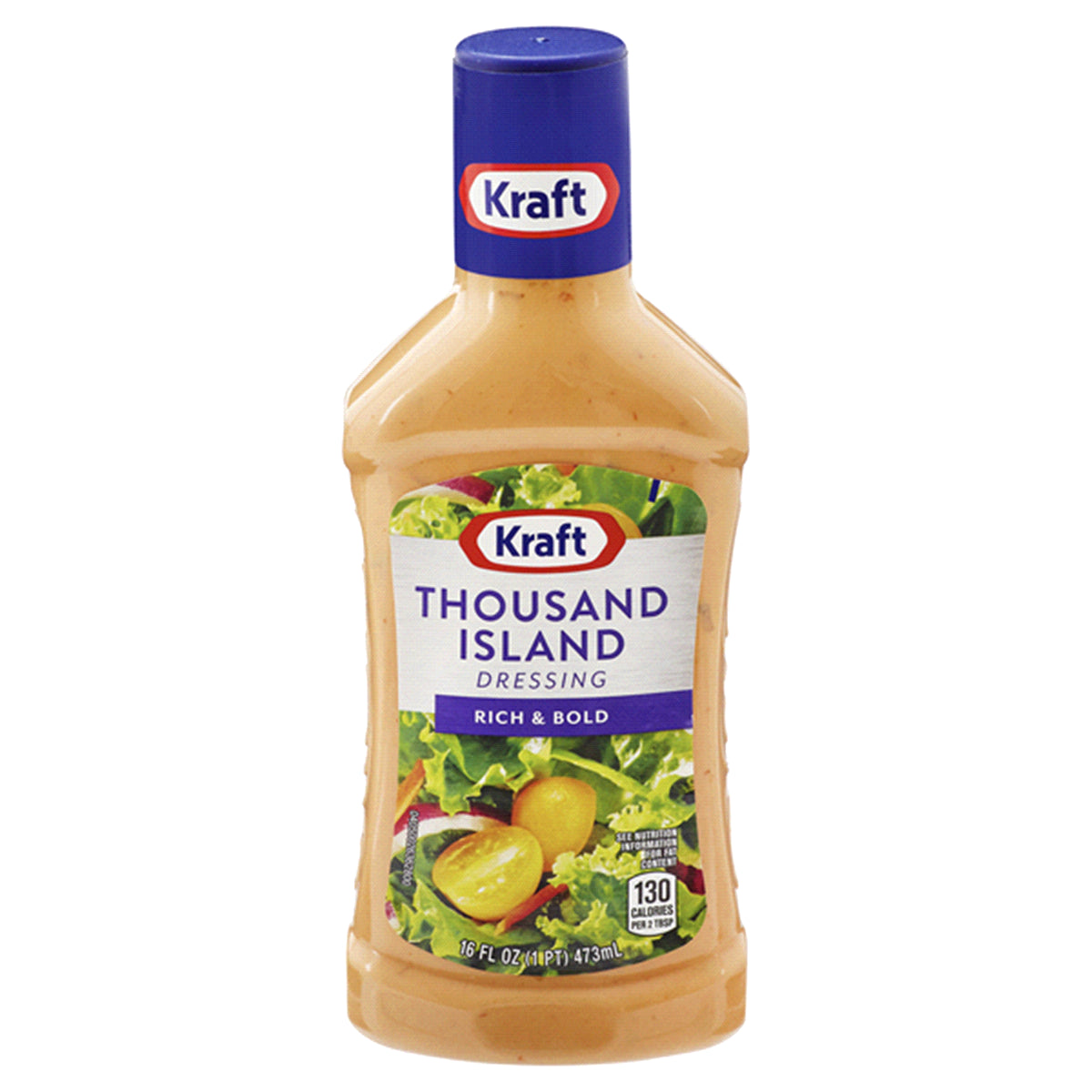 stl>Kraft Thousand Island Dressing - 16oz