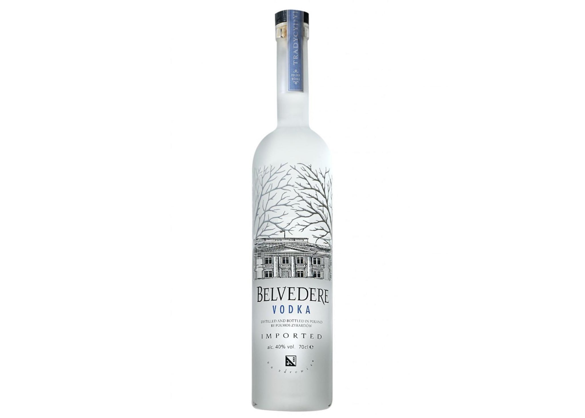 stl>Belvedere Vodka - 750 ml