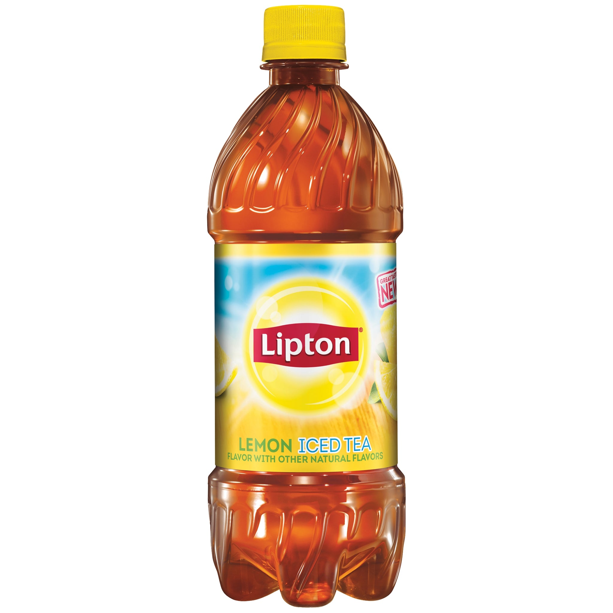 stl>Iced Tea - 24 Pack - Lipton
